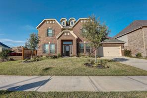 Houston Home at 26722 Hartford Grove Ln Katy                           , TX                           , 77494 For Sale