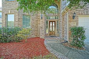 Houston Home at 6107 White Frye Drive Katy                           , TX                           , 77494-0332 For Sale