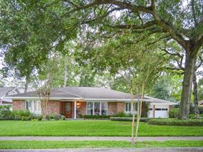 Houston Home at 1507 Lynnview Drive Houston                           , TX                           , 77055-3427 For Sale