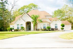 Houston Home at 19275 Serpenteer Drive Porter , TX , 77365-3663 For Sale
