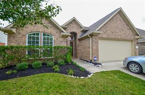 Houston Home at 26111 Twin Stone Lane Katy                           , TX                           , 77494-2080 For Sale