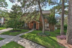 16803 Poplar Hill Street, Houston, TX 77095