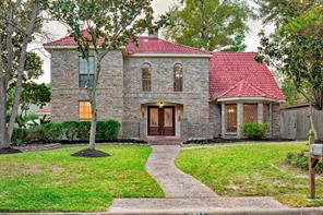 Houston Home at 5411 Sandy Grove Drive Kingwood , TX , 77345-1709 For Sale