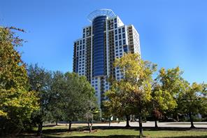 Houston Home at 3333 Allen Parkway 2107 Houston , TX , 77019-1847 For Sale