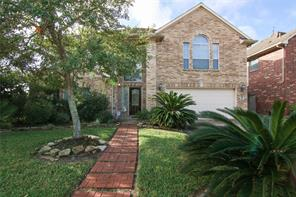 Houston Home at 12504 Short Springs Drive Pearland                           , TX                           , 77584-8010 For Sale