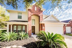 2903 Canyonview, Katy, TX, 77450