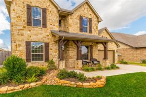 13306 Cameron Reach Drive, Tomball, TX 77377