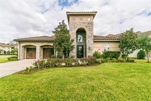 Houston Home at 5607 Waters Landing Lane Richmond                           , TX                           , 77469-4299 For Sale