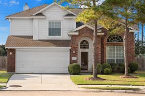 Houston Home at 10534 Redoak Ridge Lane Houston                           , TX                           , 77064-3912 For Sale
