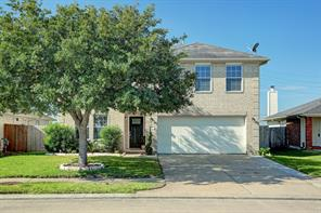 Houston Home at 169 Rodeo Drive Manvel                           , TX                           , 77578-4986 For Sale