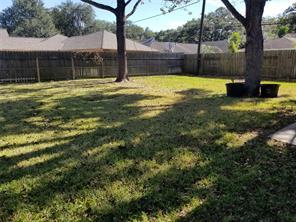 Houston Home at 5247 Ariel Street Houston , TX , 77096-2501 For Sale