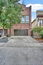 Houston Home at 718 6th 1/2 Street Houston                           , TX                           , 77007-1704 For Sale