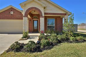 Houston Home at 3731 Logandale Ridge Lane Katy                           , TX                           , 77493-3115 For Sale
