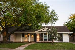 Houston Home at 5011 Lymbar Drive Houston                           , TX                           , 77096-5325 For Sale