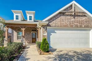Houston Home at 4910 Ginger Bluff Trail Katy                           , TX                           , 77494-3499 For Sale