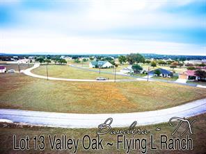 Houston Home at Lot 13 Valley Oak Bandera , TX , 78003 For Sale