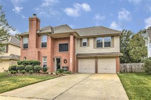 Houston Home at 14714 Saint Cloud Drive Houston , TX , 77062-2202 For Sale