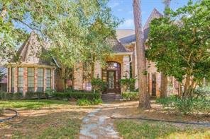 Houston Home at 8027 Hertfordshire Circle Spring , TX , 77379-4646 For Sale