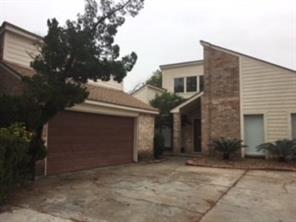 Houston Home at 11503 Briar Forest Drive Houston                           , TX                           , 77077-5109 For Sale