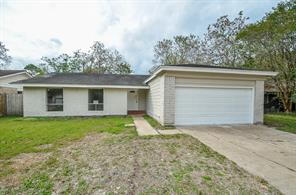 Houston Home at 16934 Worden Lane Friendswood , TX , 77546-4247 For Sale