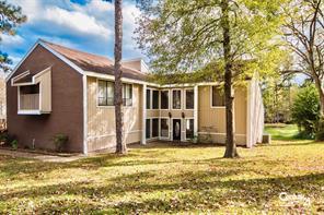 346 broadmoor drive, huntsville, TX 77340