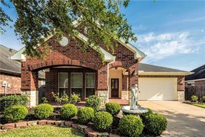 6718 Green Sage, Houston, TX, 77064