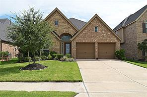 Houston Home at 22315 Slate Oaks Lane Richmond                           , TX                           , 77469-1688 For Sale