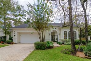 Houston Home at 15 Harbor Cove Drive Spring                           , TX                           , 77381-3336 For Sale