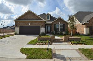Houston Home at 19411 Hays Spring Dr Cypress                           , TX                           , 77433 For Sale