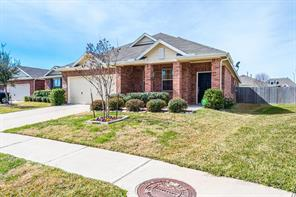 Houston Home at 21726 Mid Peak Way Katy                           , TX                           , 77449-0807 For Sale