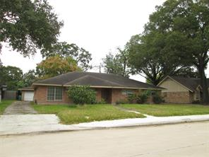 Houston Home at 4310 Woodvalley Street Houston , TX , 77096 For Sale