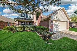 Houston Home at 7319 Windy Port Lane Richmond                           , TX                           , 77407-6385 For Sale