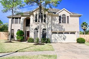 Houston Home at 2302 Silver Bay Drive Pearland                           , TX                           , 77584-8230 For Sale