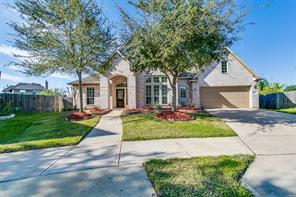 Houston Home at 3916 Orchard Springs Court Sugar Land , TX , 77479-7130 For Sale