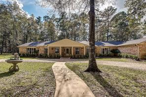 Houston Home at 10215 Camden Circle Magnolia                           , TX                           , 77354-2212 For Sale