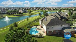 Houston Home at 10803 Lake Raven Court Cypress                           , TX                           , 77433-7565 For Sale