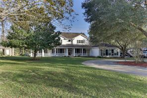 Houston Home at 2602 Blue Lake Drive Magnolia , TX , 77354-4359 For Sale