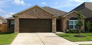 4226 Duneberry, Humble, TX, 77346