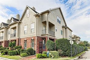 447 N Gate Stone, Houston, TX 77007