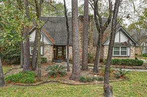 Houston Home at 22 Marsh Millet Court Spring                           , TX                           , 77380 For Sale
