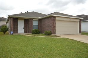 Houston Home at 21530 Boundary Peak Way Katy                           , TX                           , 77449-0131 For Sale