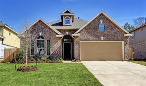 Houston Home at 18657 Legend Oaks Drive Magnolia                           , TX                           , 77355 For Sale