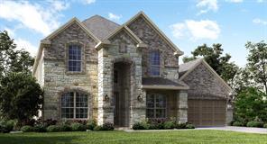 Houston Home at 7302 Enchanted Island Rosenberg                           , TX                           , 77469 For Sale