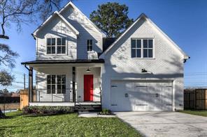 Houston Home at 2802 Old Pecan Grove Lane Houston , TX , 77092 For Sale