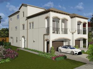 Houston Home at 2122 Banks Street Houston , TX , 77098-5304 For Sale