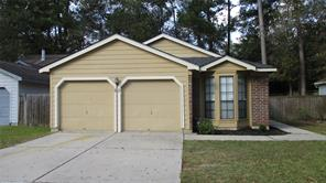 Houston Home at 93 High Oaks Circle Spring                           , TX                           , 77380 For Sale
