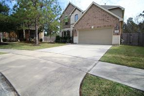 Houston Home at 13902 Albany Springs Lane Houston , TX , 77044-2067 For Sale
