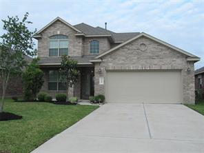 Houston Home at 9515 Silver Ridge Drive Rosharon                           , TX                           , 77583-2467 For Sale