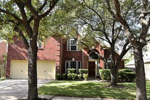 Houston Home at 218 Darby Trails Drive Sugar Land , TX , 77479-5243 For Sale