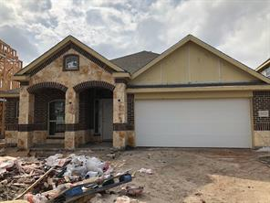 Houston Home at 4423 Wyatt Roland Way Richmond                           , TX                           , 77406 For Sale